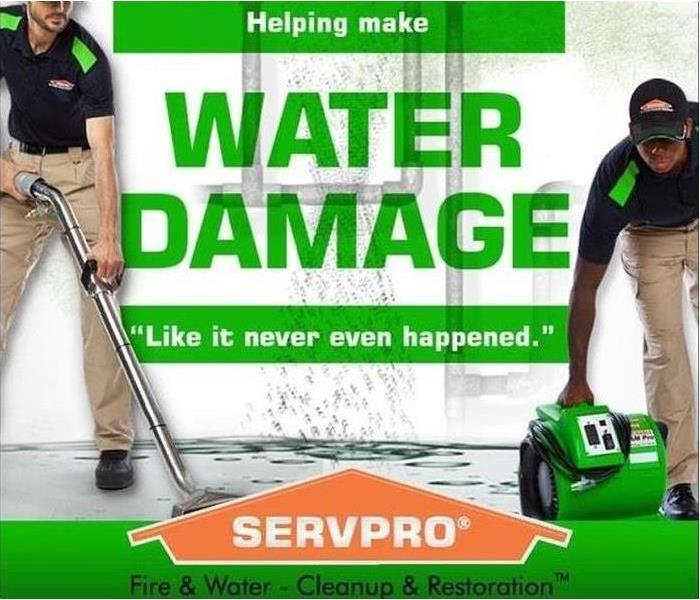 Water Damage The Three Categories of Water Loss