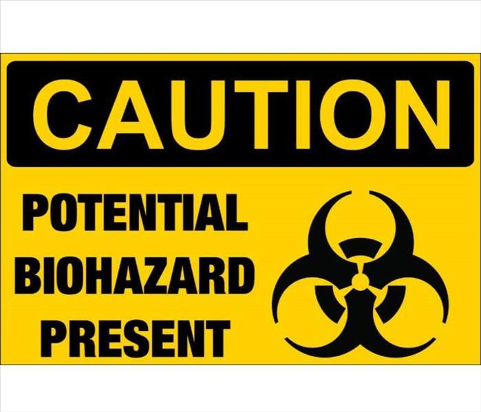 Biohazard BIOHAZARD, CRIME SCENE, AND VANDALISM CLEANUP