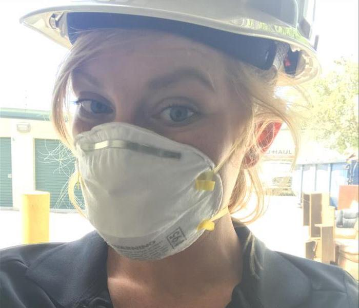 Fire Damage On-The-Job Training: 5 Things from my First Fire Damage