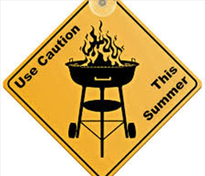 Fire Damage Celebrate Summer Safety!