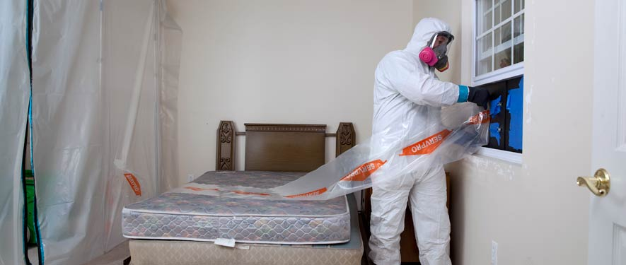 New Port Richey, FL biohazard cleaning