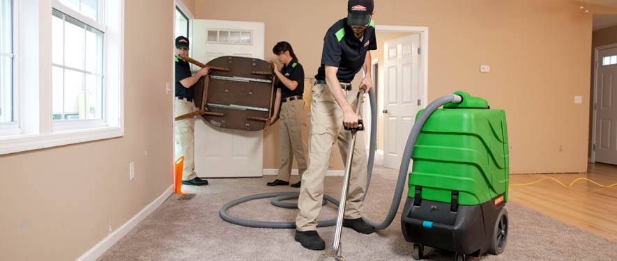New Port Richey, FL residential restoration cleaning